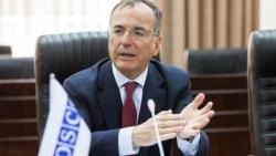 Franco Frattini doreşte rezultate concrete în dosarul transnistrean