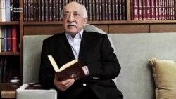 Fetlullah Gülen-in Azərbaycan bağları...