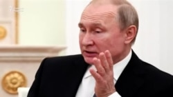Путин билан Зеленский илк бор мулоқотда бўлди