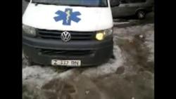 Неотложка для машины скорой помощи