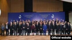 7-ci Beynəlxalq Humanitar Forum, Bakı, 14 mart 2019