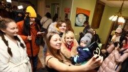 Ռուսաստանը վաղվանից փակում է մուտքը Չինաստանի քաղաքացիների համար