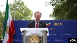 USA--NewYork,John Bolton