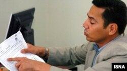 عبدالفتاح سلطانی از سال ۱۳۹۰ در زندان به سر میبرد