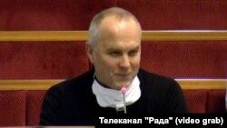 Суперечка угорською з Русланом Стефанчуком підняла Несторові Шуфричу настрій