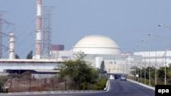 Բուշեհրի ատոմակայանը Իրանում