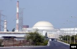 Атомная электростанция в Бушере в наше время