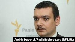 Дмитро Сотников, архівне фото