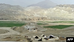 Pozicione të talibanëve në Afganistan
