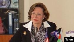 Ann Ders: «ANS-in bağlanması səbəblərinin araşdırılmasına ehtiyac var»