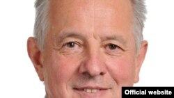 Венгрия Республикаси Президенти Пал Шмитт.