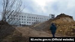 Севастопольская городская больница №5