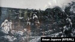 1916-жылдагы Үркүнгө арналган сүрөт көргөзмө, Бишкек, 2012-жыл