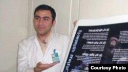رامين پوراندرجانی، پزشک وظیفه بازداشتگاه کهریزک