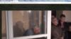 Матаевқа қатысты бұлтартпау шарасы қарастырылған сот. Алматы. 24 ақпан, 2016 жыл.