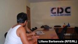 Centrul de asistenţă juridică din Căuşeni