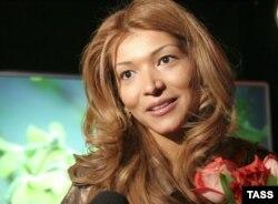 Gulnnara Karimova