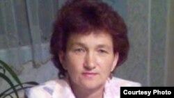 Гөлсинә Зыятдинова
