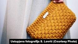 Jedna od torbica Kika Woo, Sandre Lovrić