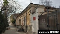 Дом №28 на Советской