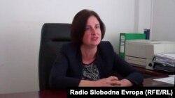 Соња Божиновска Петрушевска.