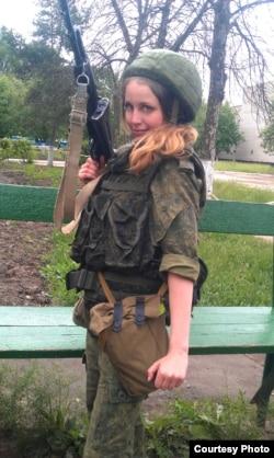 Фото користувача зі сторінки Вконтакте