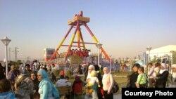 من مدينة الموصل