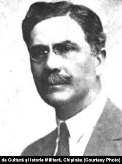 Sociologul Dumitru Drăghicescu (1875-1945)