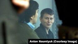 Александров ва Ерофеев дар додгоҳ