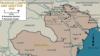 Harta lagărelor și ghetto-urilor create de regimul antonescian (foto USHM)