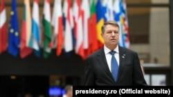 România este de acord să se lege acordarea fondurilor europene de respectarea statului de drept, dar specialiștii mai au foarte mult de lucru până la elaborarea unor criterii care se pot aplica, spune președintele Klaus Iohannis