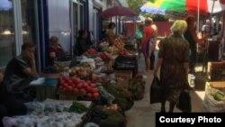 Грузинская сторона разрешила провоз товаров, но только для потребления Ленингорскому району