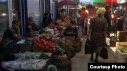 Грузинские овощи занимают существенную долю югоосетинского рынка