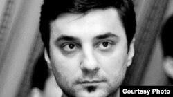 Марјан Забрачанец, извршен директор на Младинскиот образовен форум.