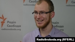 Ігор Бігун, історик
