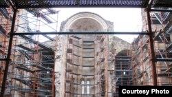 После масштабной реставрации храм Баграта потерял свою аутентичность, считают эксперты