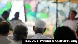 Muslimana u Francuskoj ima oko pet miliona: Dževad Sabljaković