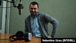 """Vasile Costiuc, liderul Partidului """"Democraţia Acasă"""""""
