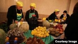 На открывшейся в сухумском Дворце спорта выставке-экспозиции представлены 53 предприятия практически из всех сфер абхазской экономики