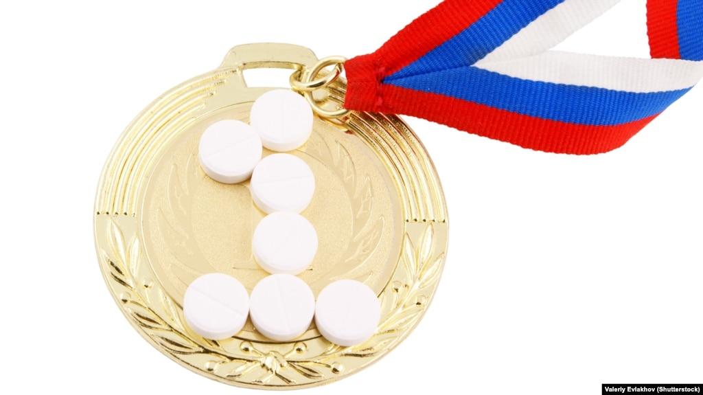 Украина потеряла три олимпийские лицензии из-за допинга - Цензор.НЕТ 7587