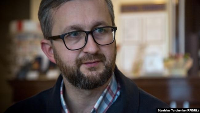 Говорил, что диалог с российской властью невозможен: чем известен задержанный в Крыму Нариман Джелял (фотогалерея) (ОБНОВЛЕНО)