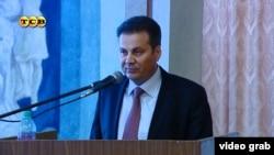 Андрей Межинский