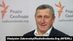 Андрей Дещица, архивное фото