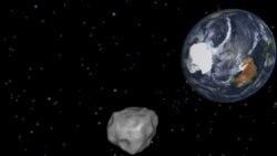 """Об """"уральском метеорите"""" и астероиде 2012AD14"""