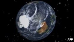 Երկիր մոլորակը