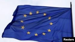 ԵՄ դրոշը, արխիվ