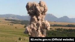 شمار قربانیان ناشی از انفجار ماینها در سال گذشته در جهان نسبت به سال ۲۰۱۴ هفتاد و پنج درصد زیاد شدهاست.