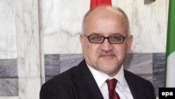 Ministar vanjskih poslova Crne Gore Srđan Darmanović