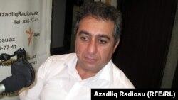 İqtisadi Təhqiqat Mərkəzinin direktoru Qubad İbadoğlu