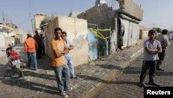 اصابت خمپاره شلیک شده از سوی سوریه به منزلی مسکونی در ترکیه، پنج کشته بر جای گذاشته است